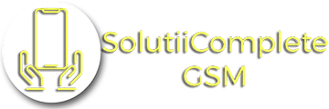 Solutii complete GSM